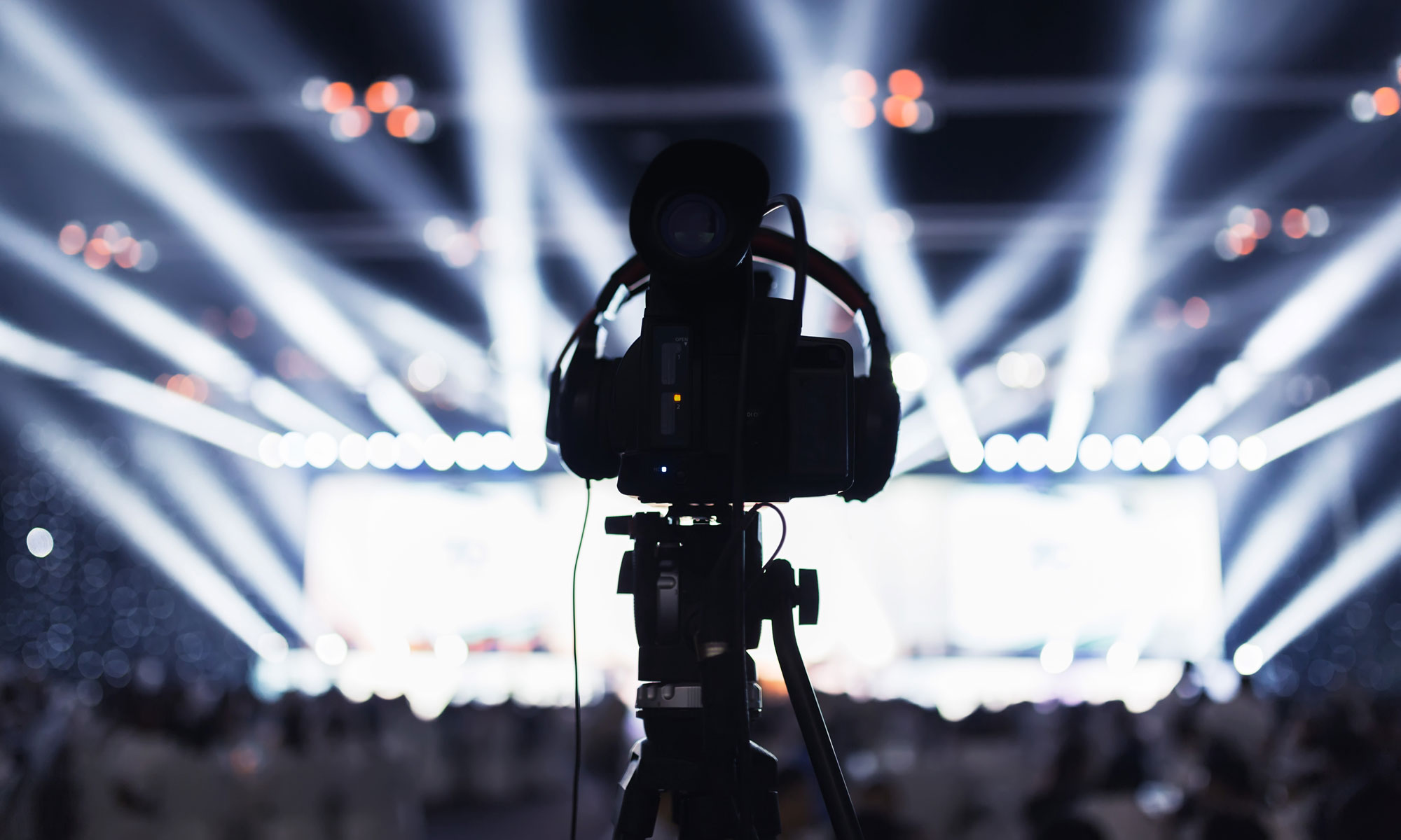 Wedding Live Streaming : Its Various Favourable Facets